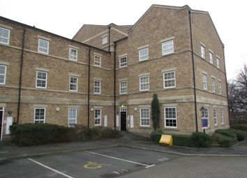 Thumbnail 2 bed flat to rent in Ash Apartments, Chaloner Green, Wakefield