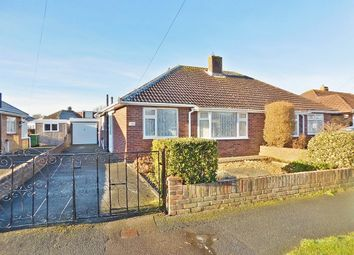 Thumbnail 2 bed semi-detached bungalow for sale in Queens Crescent, Stubbington, Fareham