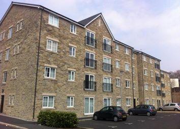 Thumbnail 2 bed flat to rent in Bramble Court, Stalybridge