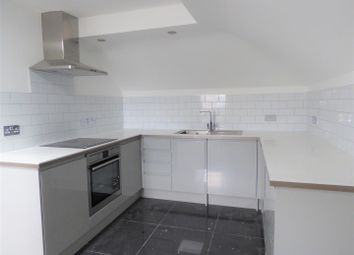 Thumbnail 1 bed flat for sale in Selborne Road, Hove