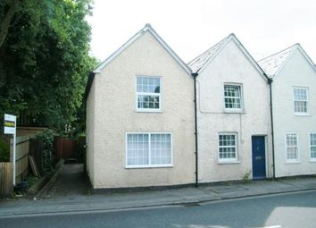 Thumbnail 2 bed end terrace house for sale in Holybourne, Alton, Hampshire