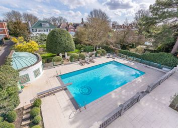 Thumbnail 5 bedroom property for sale in Hartington Road, Chiswick