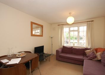 Thumbnail 2 bed flat to rent in Ashdown Way, London
