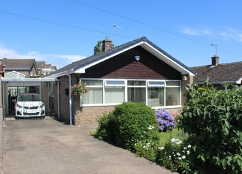 Thumbnail 2 bed bungalow for sale in Daisy Farm Road, Newthorpe