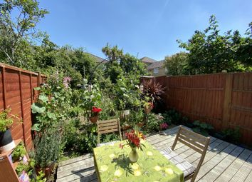Thumbnail 3 bed terraced house for sale in Sumner Road, London