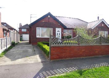 Thumbnail 2 bedroom semi-detached bungalow for sale in Kelmscott Gardens, Leeds