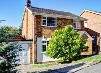 Thumbnail 3 bed detached house for sale in Stewarts Way, Marlow