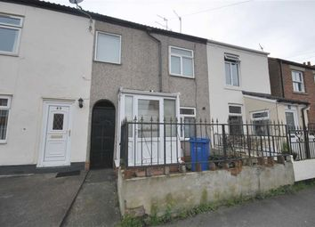 Thumbnail 2 bed terraced house to rent in Spencer Street, Chesterfield, Derbyshire