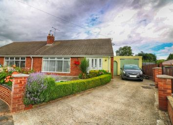Thumbnail 3 bed bungalow for sale in The Green, Whitby, Ellesmere Port