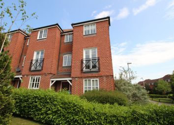 Thumbnail 5 bed town house for sale in Node Way Gardens, Welwyn