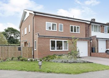 Thumbnail 4 bedroom property to rent in Trafford Road, Great Missenden