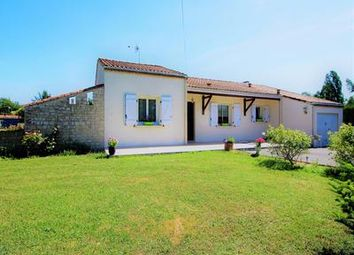 Thumbnail 3 bed property for sale in Le-Gond-Pontouvre, Charente, France