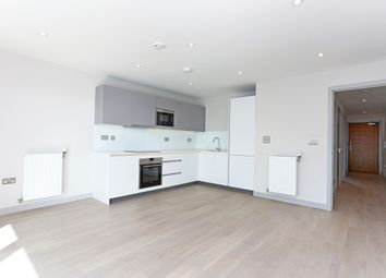 Thumbnail 1 bed flat to rent in Margill House, Singapore Road, Ealing, London