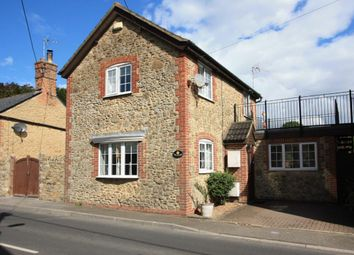 Thumbnail 2 bed cottage for sale in Eastrop, Highworth