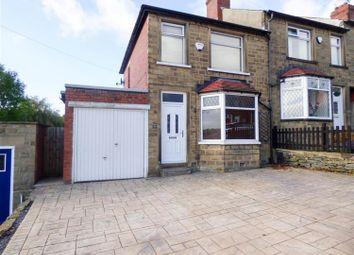 Thumbnail 2 bedroom end terrace house for sale in Coniston Avenue, Dalton, Huddersfield