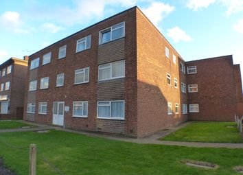 Thumbnail 1 bed flat to rent in Byfield Court, Station Road, West Horndon, Brentwood
