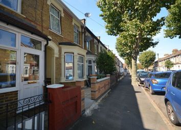Thumbnail Studio to rent in Hall Road, East Ham