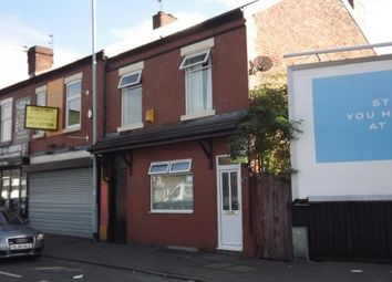 3 bed end terrace house for sale in Reddish Road, Reddish, Stockport, Greater Manchester SK5