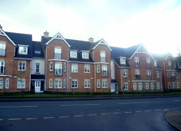 Thumbnail 2 bed flat to rent in Ellesmere Green, Eccles, Manchester