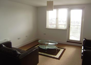 Thumbnail 2 bed flat to rent in Yeoman Close, Ipswich, Suffolk