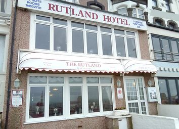 Hotel/guest house for sale in North Promenade, Blackpool FY1