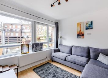 Thumbnail 3 bedroom flat to rent in Prioress Street, London Bridge