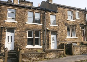 Thumbnail 2 bed terraced house for sale in Burbeary Road, Lockwood, Huddersfield