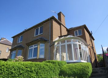 Thumbnail 3 bed semi-detached house for sale in Langdale, 17 Douglas Road, Hawick