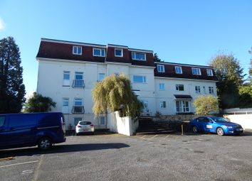 Thumbnail 1 bed flat to rent in Rousdown Road, Torquay