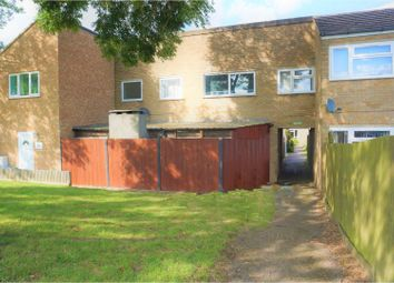Thumbnail 3 bed end terrace house to rent in Coventry Close, Stevenage