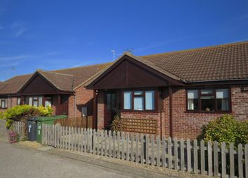 Thumbnail 2 bed bungalow to rent in Ostend Road, Walcott, Norwich