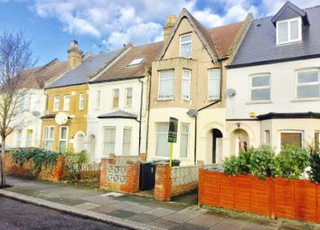 Thumbnail 5 bedroom terraced house for sale in Granville Road, Wood Green