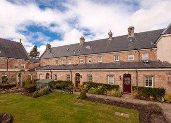 Thumbnail 4 bedroom property for sale in Mount Alvernia, Liberton, Edinburgh
