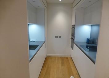 Thumbnail 1 bed flat to rent in Simpson Loan, Quartermile, Edinburgh