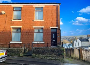 Thumbnail 4 bed end terrace house for sale in Hesse Street, Darwen