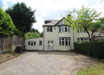 4 bed semi-detached house for sale in Penns Lane, Sutton Coldfield B76