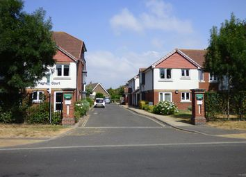 Thumbnail 1 bed flat for sale in Pagham Court, 262 Hawthorn Road, Bognor Regis, West Sussex