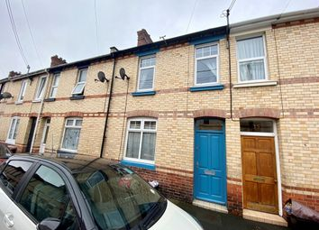 Thumbnail 2 bed town house for sale in Charles Street, Barnstaple