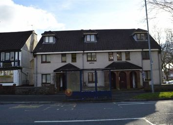 Thumbnail 3 bed maisonette for sale in Glanmor Mews, Swansea