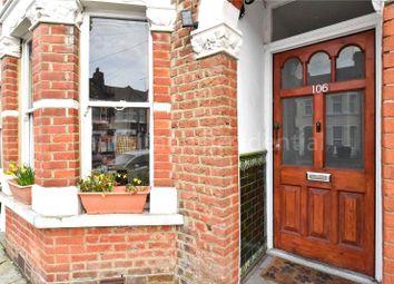 5 bed terraced house for sale in Rutland Gardens, Harringay, London N4