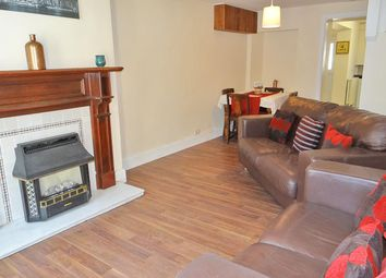 Thumbnail 3 bedroom terraced house for sale in Main Street, Cleator
