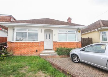 Thumbnail 3 bed bungalow to rent in Springford Crescent, Lordswood, Southampton