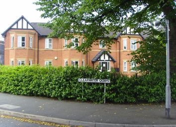 Thumbnail 2 bed flat to rent in Thelwall Lane, Latchford, Warrington