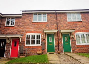 Thumbnail 2 bedroom terraced house for sale in Royal Drive, Preston