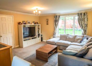 3 bed detached house for sale in Longcross, Milton Keynes MK15