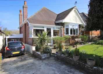 Thumbnail 4 bed detached house for sale in Osmay Road, Swanage