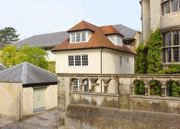 Thumbnail 1 bed flat to rent in Merton Street Oxford University Tennis Club Oxford, Merton Street