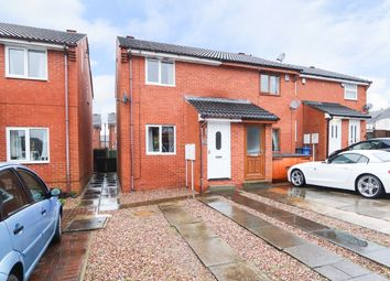 2 bed town house for sale in Albert Avenue, New Whittington, Chesterfield S43