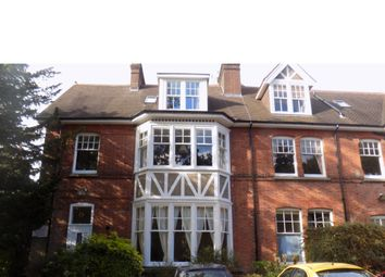 Thumbnail 2 bed flat to rent in Doods Road, Reigate