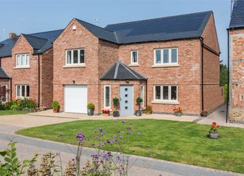 Thumbnail 4 bed detached house for sale in Far Lane, Normanton On Soar